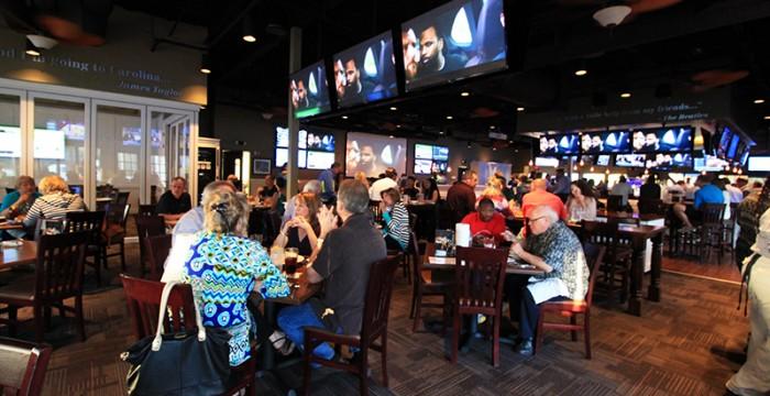 Hickory Tavern Providence's Summer Music Series! @ Restaurants & Bars