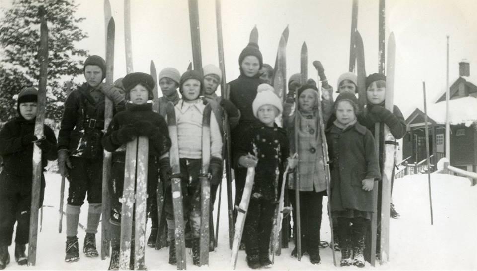Pre-Teen Heritage Explorers @ Revelstoke Museum & Archives |  |  |