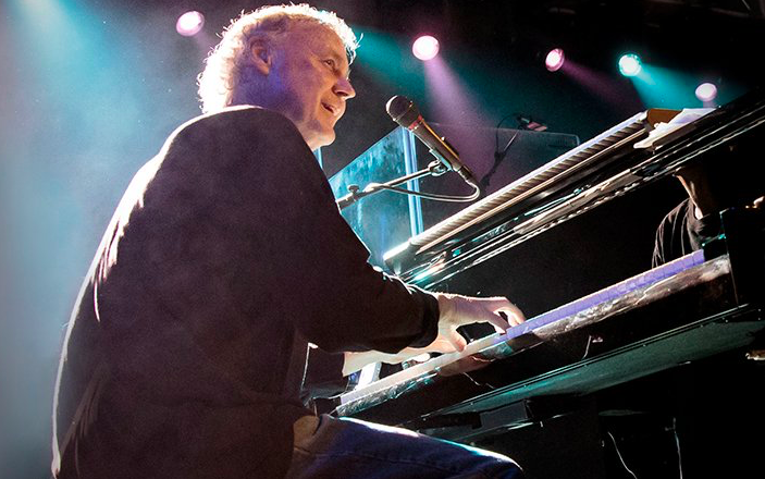Bruce Hornsby and The Noisemakers @ Knight Theater
