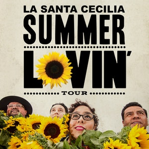 La Santa Cecilia and Chócala @ Neighborhood Theatre