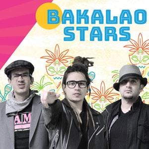 Bakalao Stars @ Neighborhood Theatre