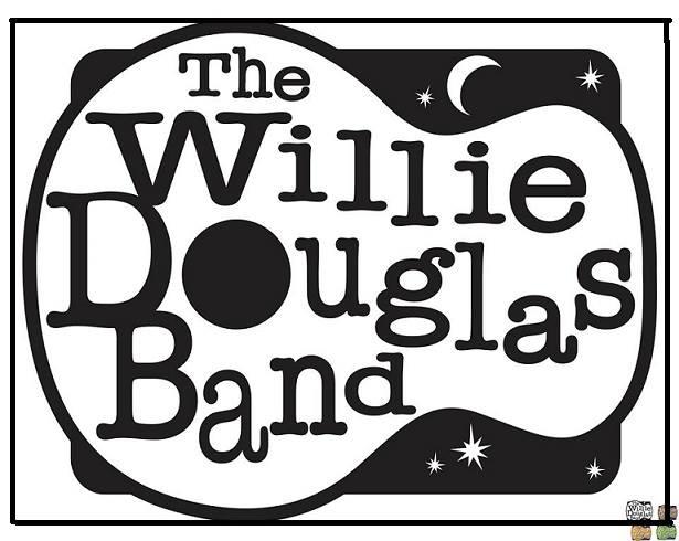 Willie Douglas at Smokey Joe's Cafe @ Restaurants & Bars
