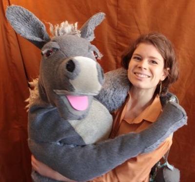 Image result for lindsay's puppet pals