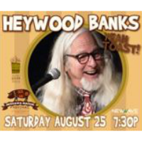 Heywood Banks @ Delphi Opera House