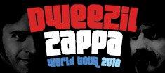 Dweezil Zappa @ McGlohon Theater