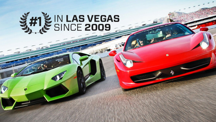 Exotics Racing Drive Exotic Cars On A Private Racetrack