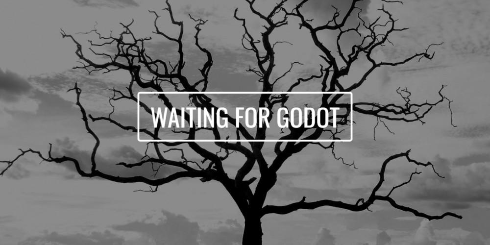 Waiting for Godot thru Oct 21