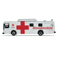 Blood Drive @ SecFed @ Security Federal - Main Branch