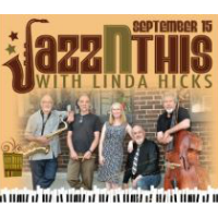 JazzNThis with Linda Hicks @ Delphi Opera House