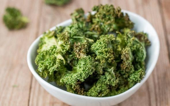 Eat your Greens - Revelstoke Mountaineer