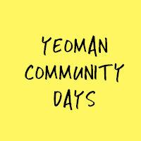 Yeoman Community Days Festival
