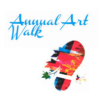Annual Art Walk @ St. Elizabeth Healthcare