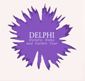 Delphi Historic Home and Garden Tour @ Delphi