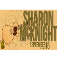 Sharon McKnight @ Delphi Opera House