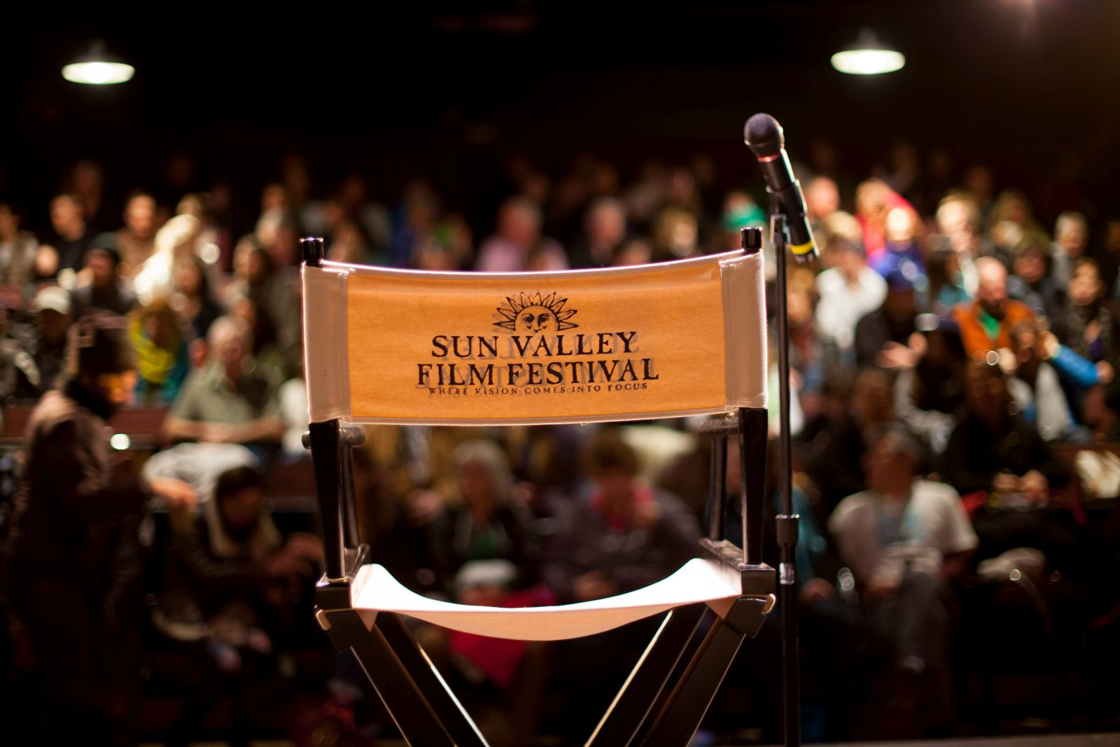 Sun Valley Film Festival @ Various Locations