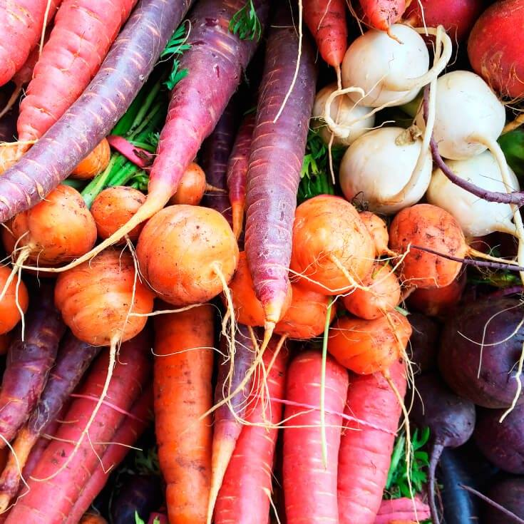 100 Mile Diet: Squash and Roots @ Revelstoke Community Centre