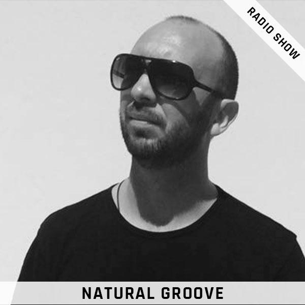 Natural Groove- Andy Laguna
