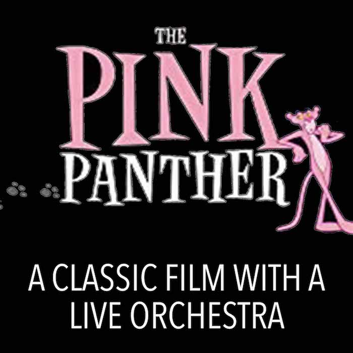 Charlotte Concerts presents Pink Panther In Concert @ Knight Theater