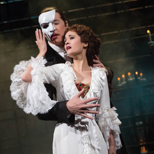 The Music of Andrew Lloyd Webber and More @ Knight Theater