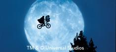 E.T.: Movie in Concert @ Ovens Auditorium