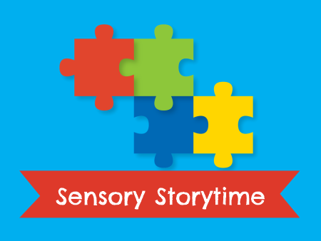 Image result for sensory storytime
