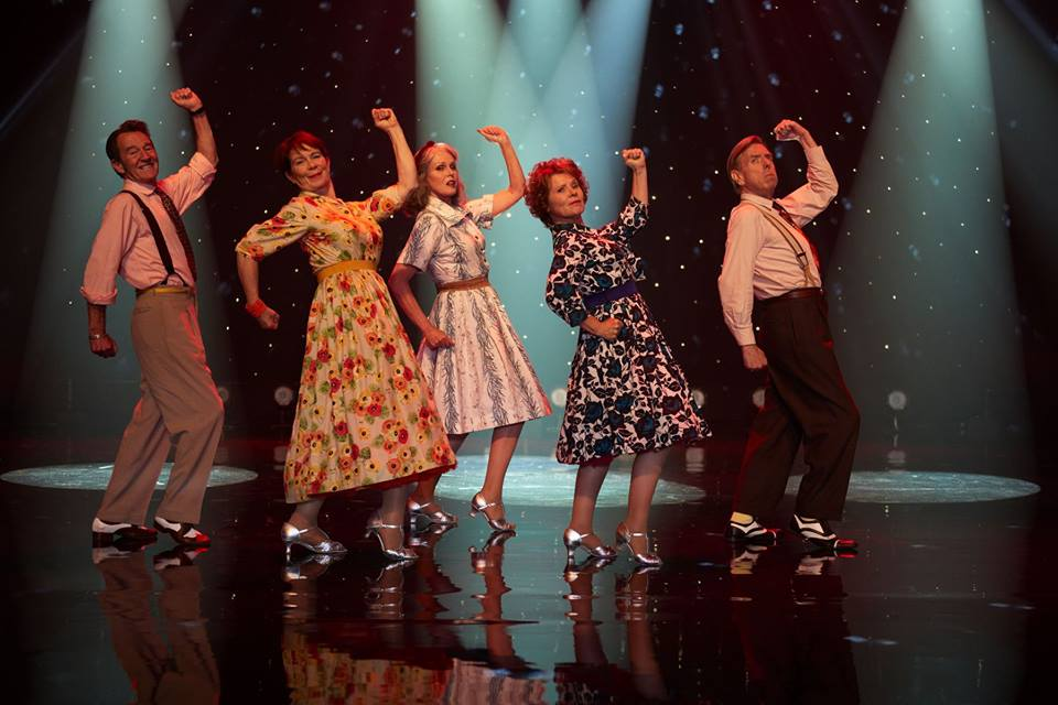 Finding Your Feet @ Revelstoke Performing Arts Centre |  |  |
