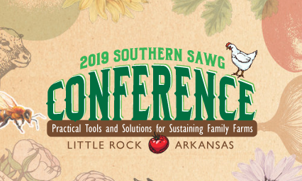 2019 southern sawg conference