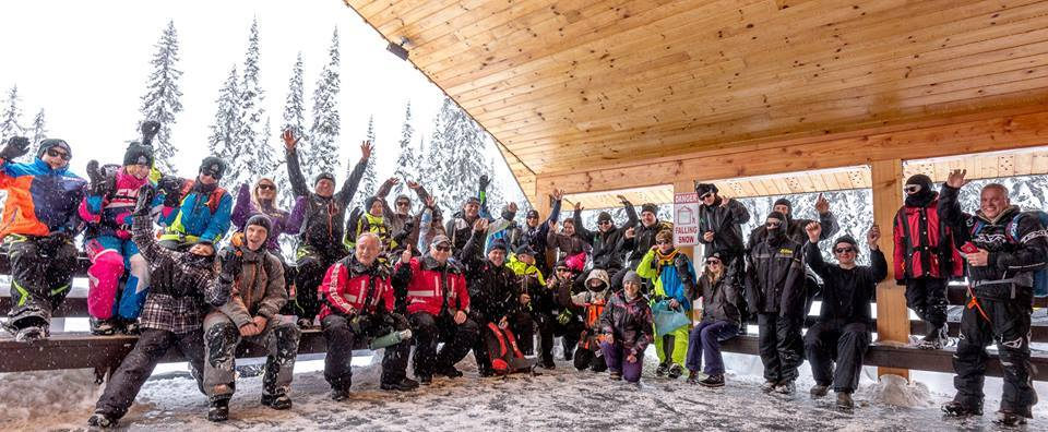 Youth Day @ Revelstoke Snowmobile Club |  |  |