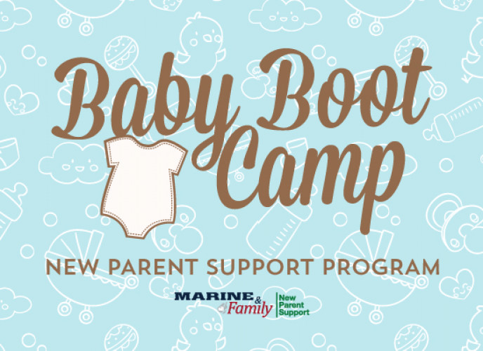 BABY BOOT CAMP PART 2