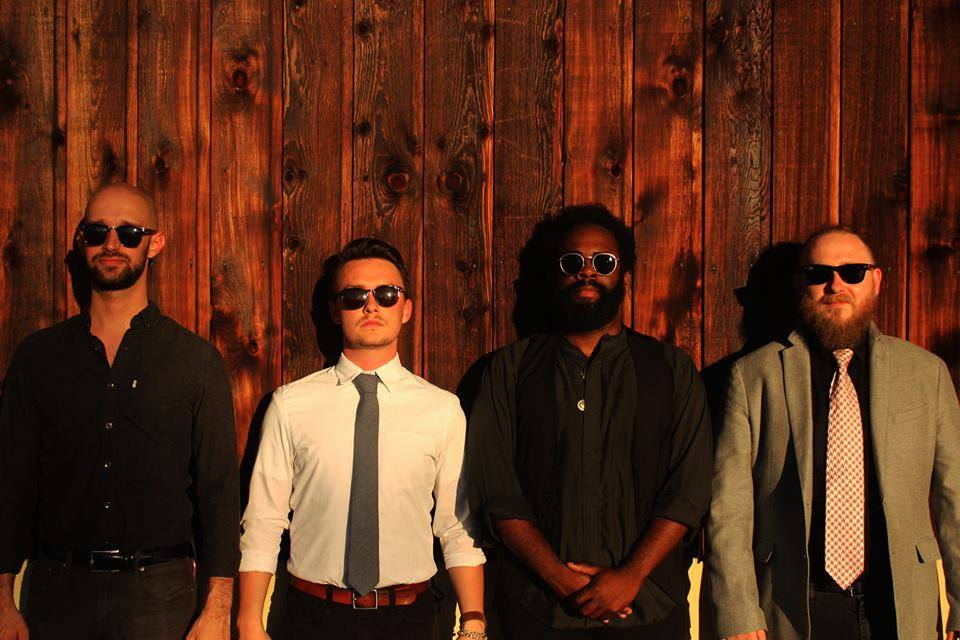 BusinessPeople / JordanEsker & the 100% / ahaComa @ Petra's