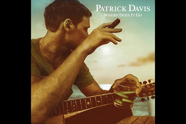 Patrick Davis -- Solo @ Visulite Theatre