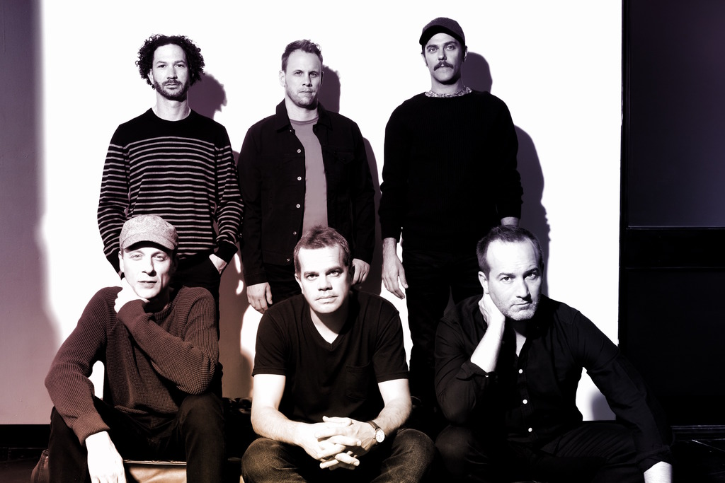 Umphrey's McGee with Southern Avenue @ The Fillmore