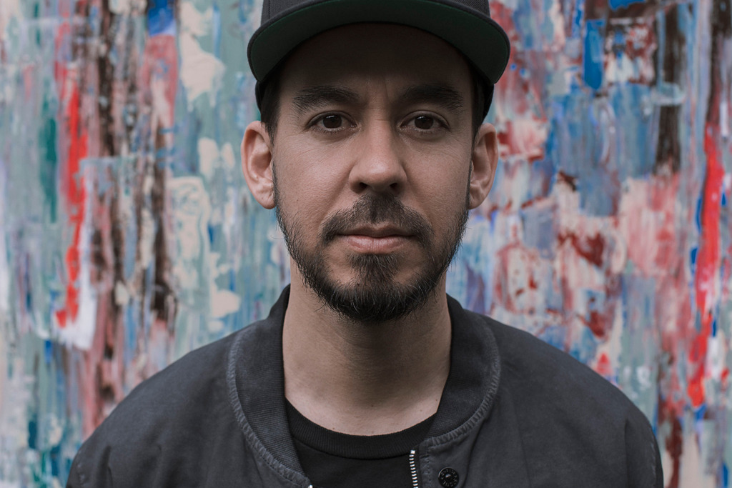 Mike Shinoda @ The Fillmore