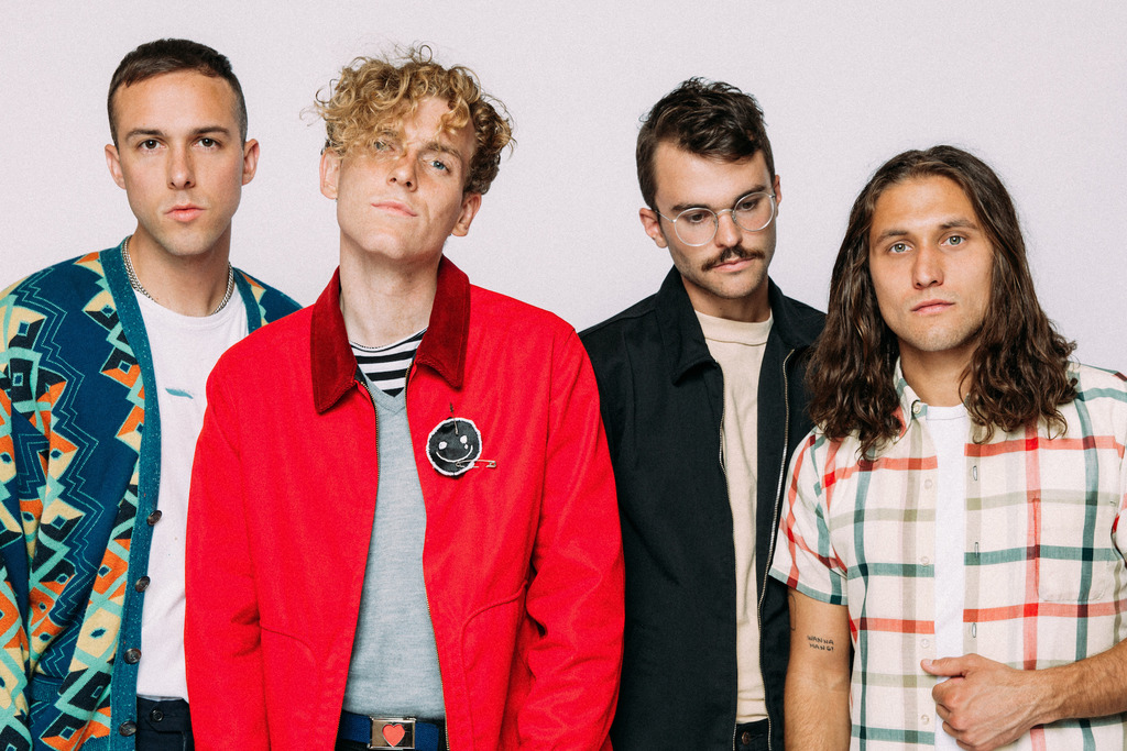 Coin @ The Underground at The Fillmore