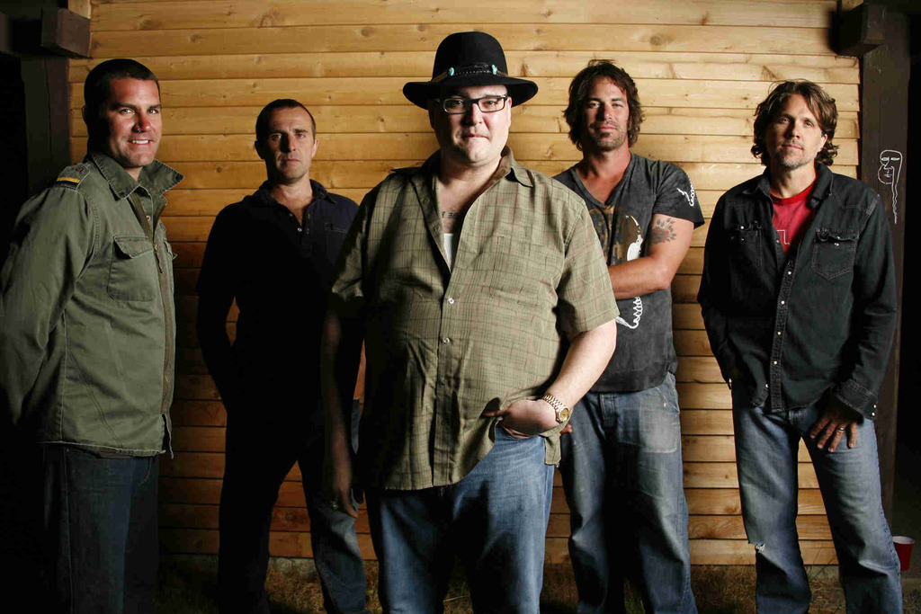 Blues Traveler @ The Fillmore