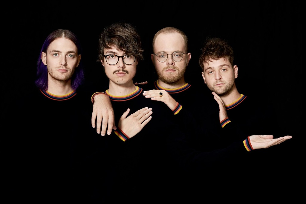 Joywave and Sir Sly @ The Underground at The Fillmore