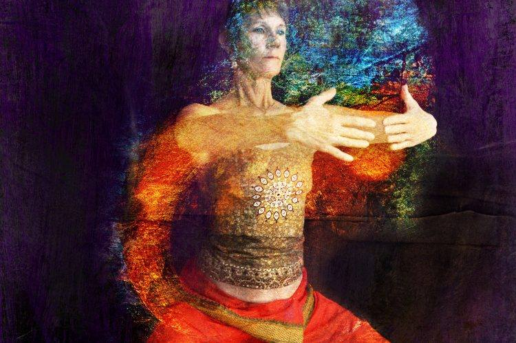 Qigong Workshop: Healing With Sound @ Balu Yoga & Wellness