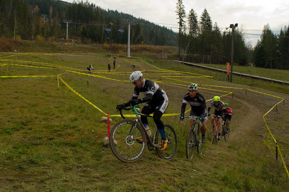 Cyclocross Skills Day @ Revelstoke Mountain Resort |  |  |