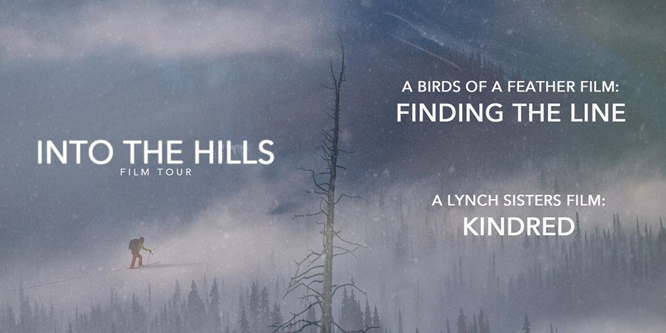 Into The Hills - Revelstoke @ Revelstoke Performing Arts Centre |  |  |