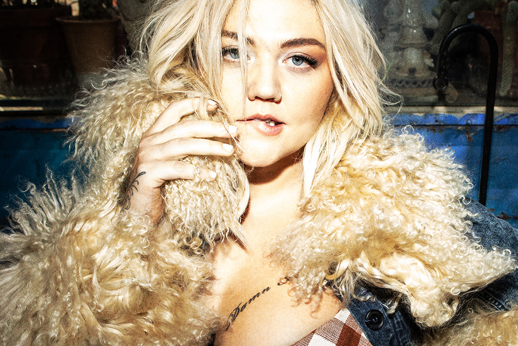 Elle King, Cordovas @ The Underground at The Fillmore