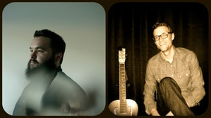 Dane Page, Ross Adams @ The Evening Muse