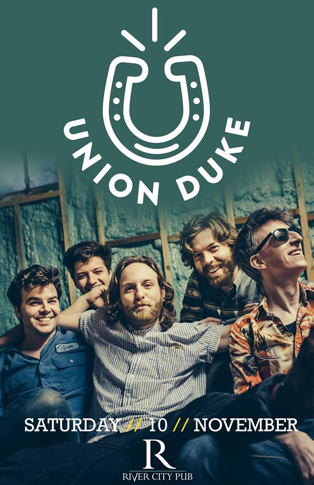 Union Duke at River City Pub @ River City Pub |  |  |