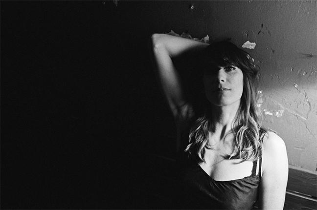 Nicki Bluhm, Gill Landry (from Old Crow Medicine Show) @ Visulite Theatre