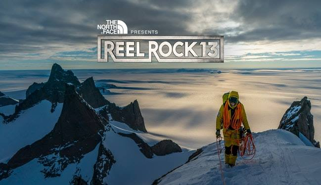 Reel Rock 13 - Revelstoke at The Roxy Theatre @ Roxy Theatre |  |  |