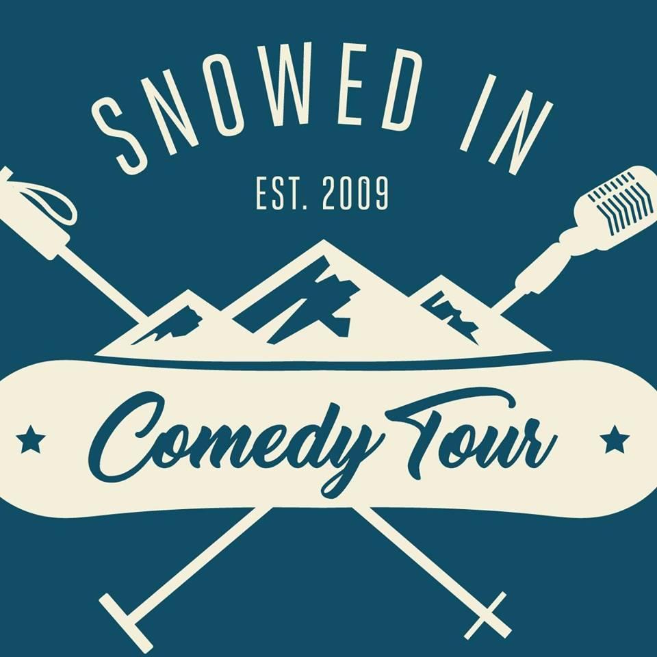 Revelstoke with Arj Barker - Snowed In Comedy Tour @ Roxy Theatre |  |  |