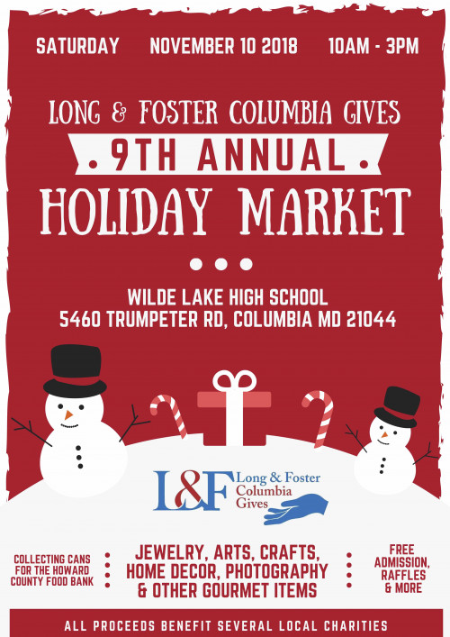9th Annual Holiday Market