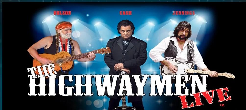 The Highwaymen Live @ McGlohon Theater
