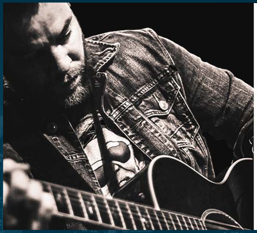 The David Cook Acoustic Tour, with special guest Cameron Floyd @ McGlohon Theater