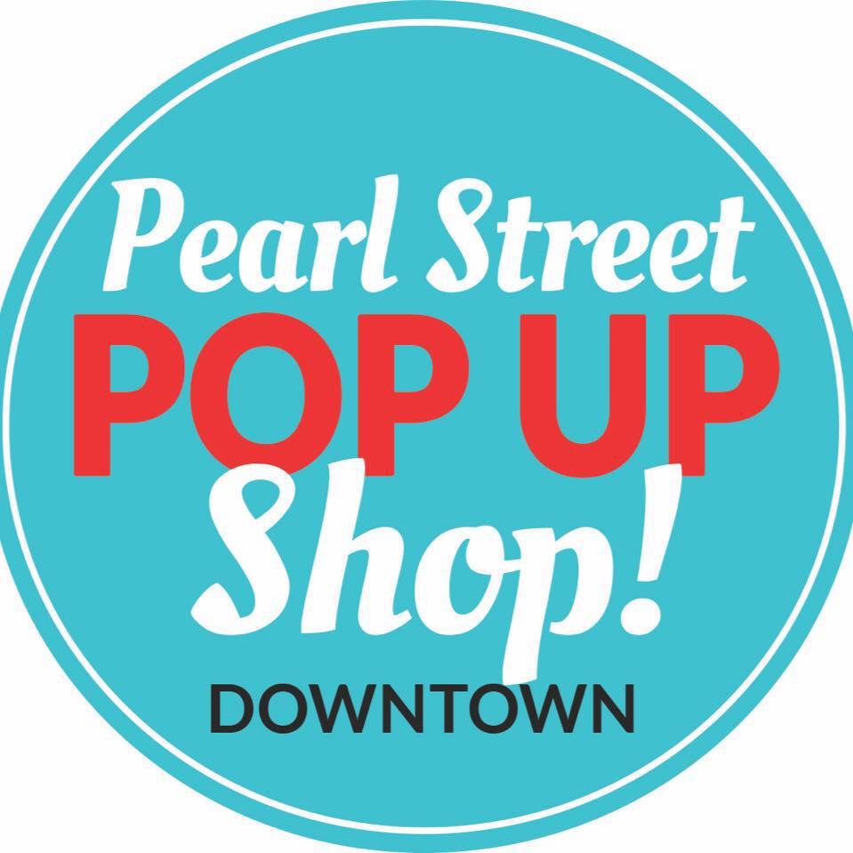 Pearl Street Pop Up @ Pearl Street Pop Up