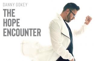 Danny Gokey: The Hope Encounter @ Ovens Auditorium